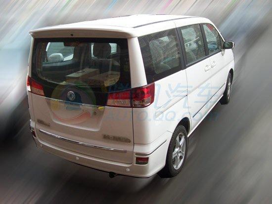 预计售价10万 郑州日产将推帅客2.0自动挡
