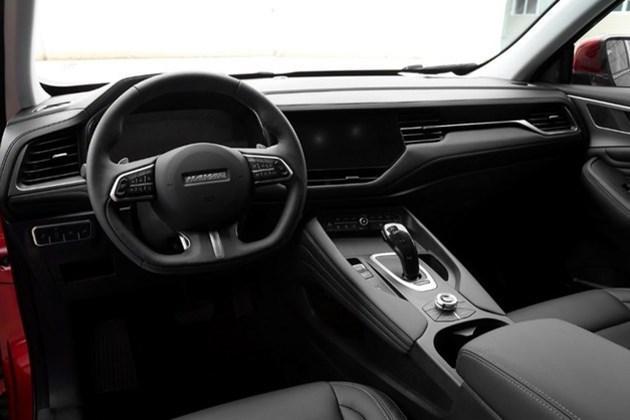 高颜值+新动力 第四季度最值得关注的自主SUV