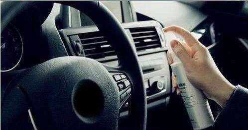 疫情又来了,汽车消毒要注意什么?