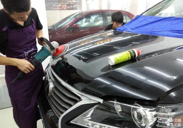 维修师傅提醒 最毁车的四种保养项目