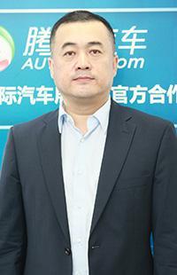 斯巴鲁汽车(中国)有限公司董事、副总经理曹学军