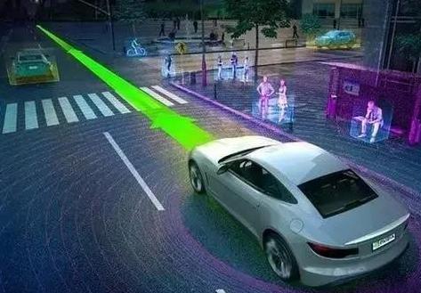 英国政府带你玩转智能汽车创新