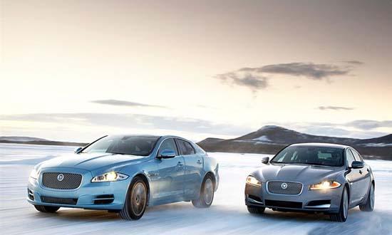 日前,捷豹推出了新款的XF和XJ,新车最值得关注的地方就是推出了搭载全新3