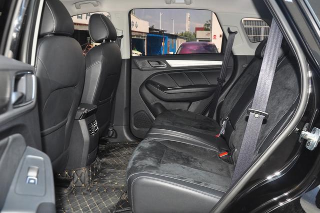 节能续航兼顾 省油的插电式混动SUV盘点
