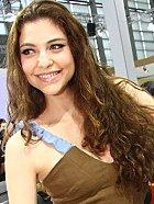 2010深港澳车展美女车模