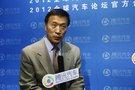 柳青:福特加速布局中国 林肯拟2014年入华