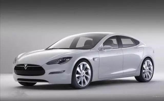特斯拉否认新车故障率达90% 德国将Model S移出补贴目录