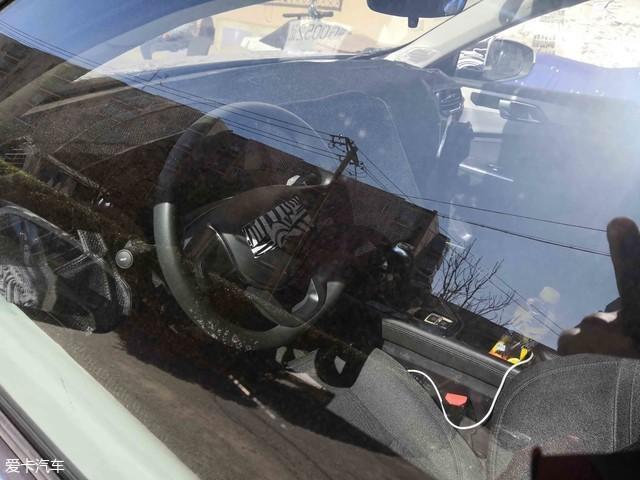 搭1.5T发动机+电动机 领克03 PHEV或年底上市