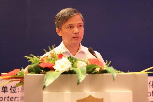 湖南大学校长,中国工程院院士钟志华教授