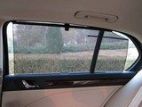 200.后排侧车窗遮阳帘