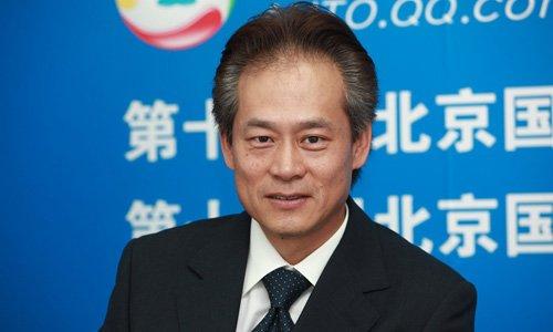 吴向阳:中国商务型房车时代已经到来