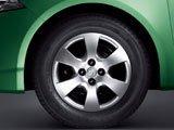 景逸1.5XL轮胎