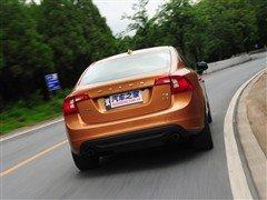 有点精力过剩 测试2011款沃尔沃S60 T6 -7