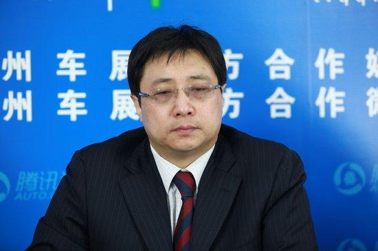 王侠:本届广州车展具备三大看点