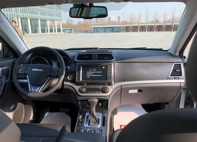 动力再升级! 新款H6 Coupe蓝标版首发