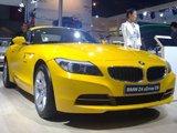 BMW Z4 sDrive 23i