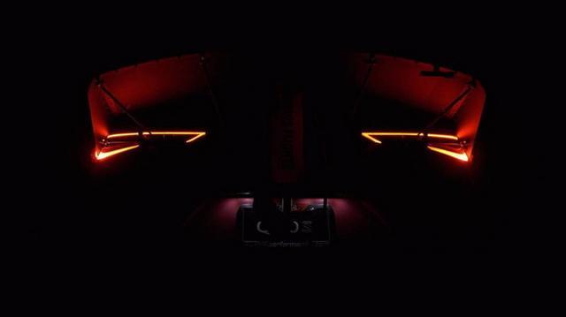 英菲尼迪Q60 Red Alpha 将亮相SEMA改装车展