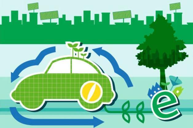 新能源汽车破冰:资本要当做市商