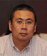 北汽股份销售副部长 刘宇
