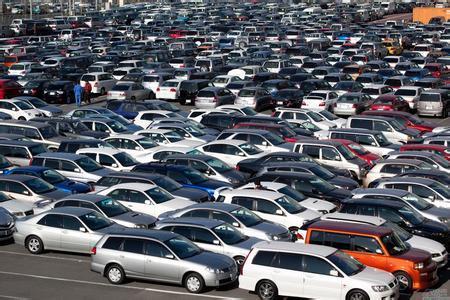 武卫强:中国汽车与世界的关系