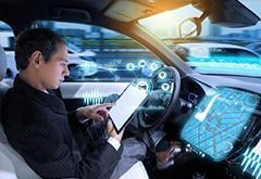 自动驾驶汽车全球接受度:中国世界第一 美国次于日本和德国
