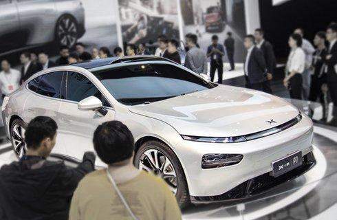 纯电、大屏、自动驾驶成标配? 2019上海车展看智能汽车新势力如何崛起!