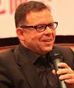 起亚首席设计师 彼得・希瑞尔