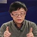 亚运村汽车交易市场副总经理 颜景辉