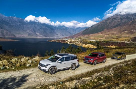 传祺GS8十月销量再破万 重登大7座SUV榜首