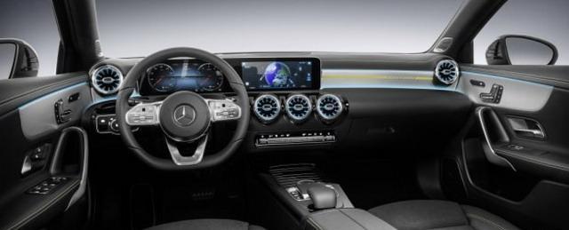操作直观便捷 疾驰新中控系统将CES公布
