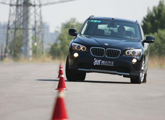 腾讯汽车评测中心评测项目标准介绍