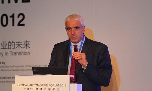 Silvio Angori:提升竞争力需技术结合设计