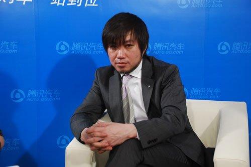 吉久润:2011年武汉市将率先引进日产LEAF