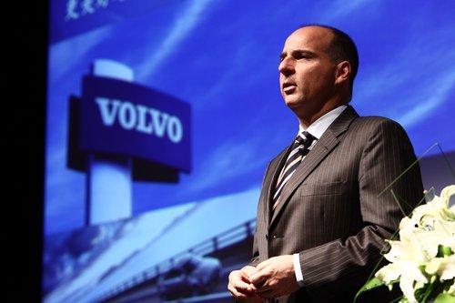 沃尔沃汽车宣布启动全国品牌体验日活动