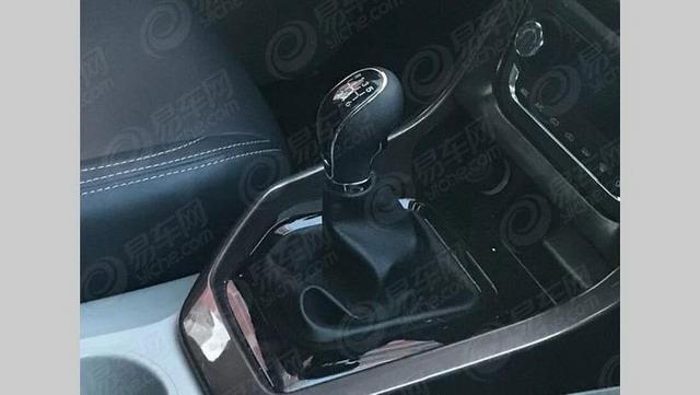 幻速H5 1.6L车型谍照曝光 或将年内上市