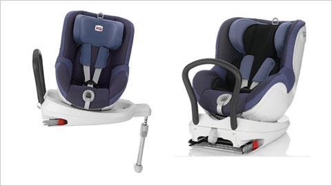 专家建议 如何选择儿童安全座椅产品