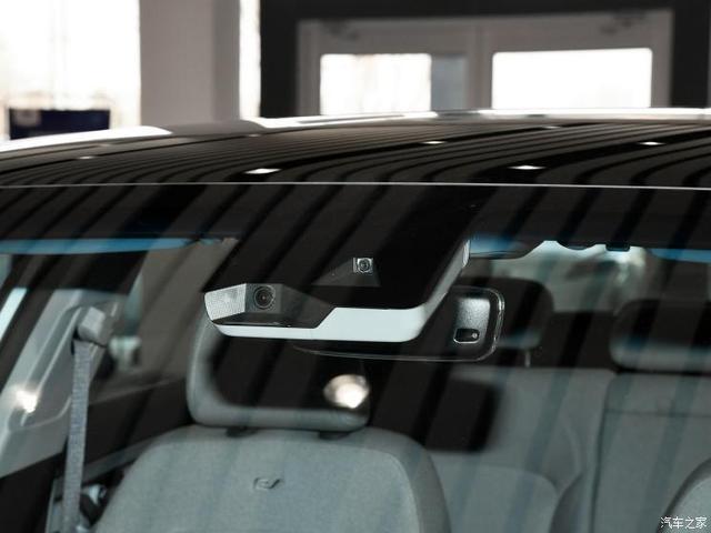 吉利汽车 几何A 2019款 基本型