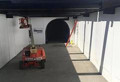 马斯克乐观看待隧道业务 并与洛杉矶市市长进行会谈
