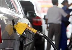 国际油价跌至9个月低点 国内油价或迎年内第6次下调