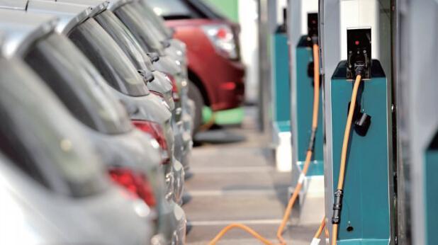 德媒:电动汽车不会比燃油车环保 中国将成受害者