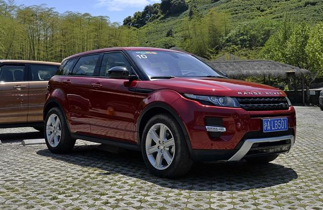 路虎将国产更入门级SUV 或搭1.5T发动机