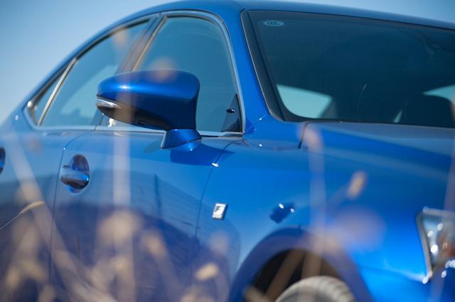 《杀手公开课》 40万以内运动型轿车新选择