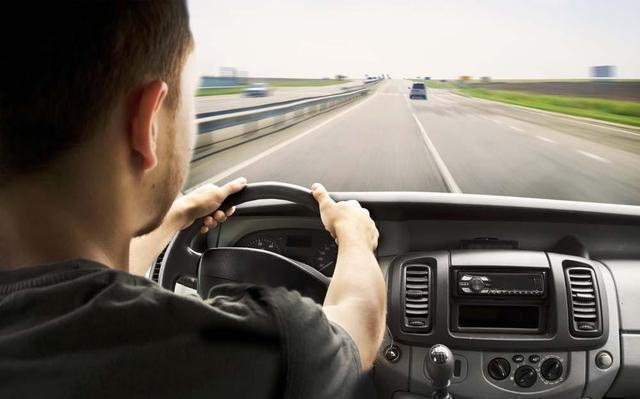 新手开车有技巧 做到这几点就不容易出事故!