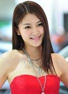 甜美笑容_北京车展_2012北京车展_腾讯汽车_腾讯汽车