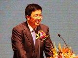 广汽乘用车董事兼总经理吴松