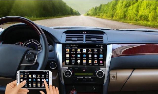 福特发布手机应用软件 可分享车辆驾驶数据