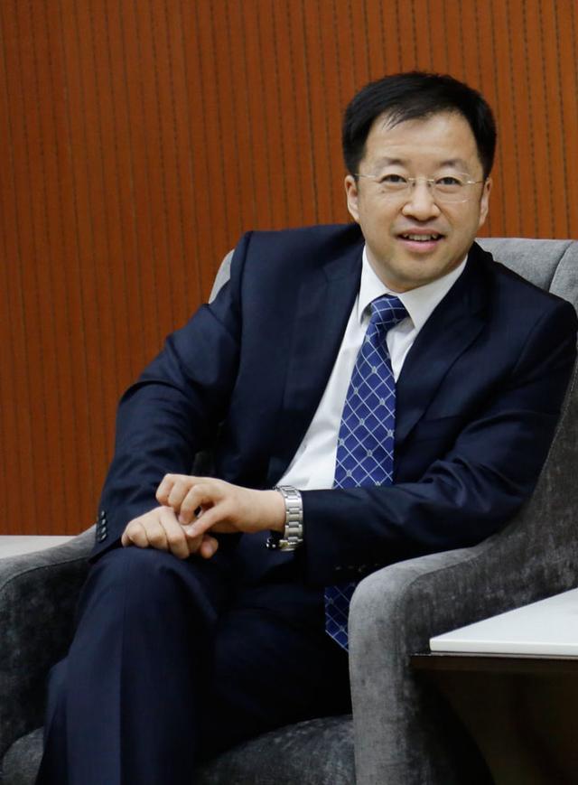 刘智丰:渠道多元化与电商化不会制约经销商盈利