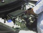 机油报警灯亮的八种原因及维修