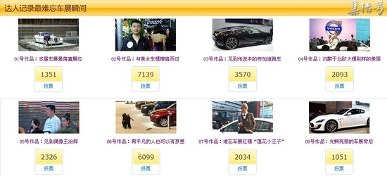 """上海车展腾讯汽车""""达人集结号""""大奖出炉"""