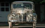 1939年产的玻璃汽车